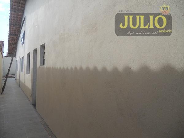 Casa 2 Dorm, Plataforma, Mongaguá (CA2541) - Foto 9