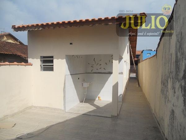 Casa 2 Dorm, Plataforma, Mongaguá (CA2541) - Foto 10
