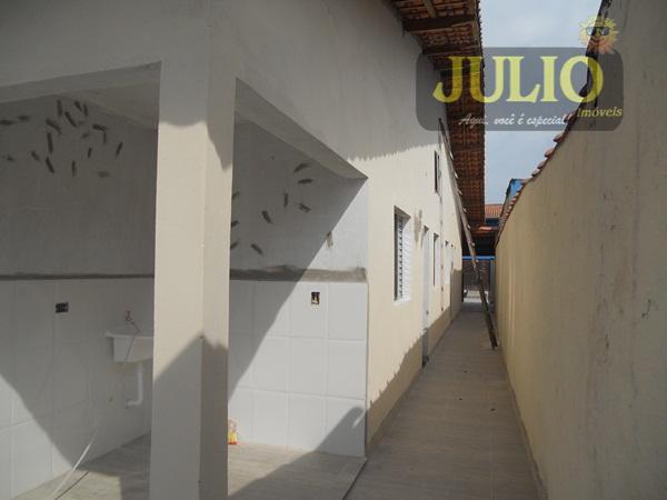 Casa 2 Dorm, Plataforma, Mongaguá (CA2541) - Foto 11