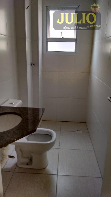 Apto 2 Dorm, Vila São Paulo, Mongaguá (AP0546) - Foto 11