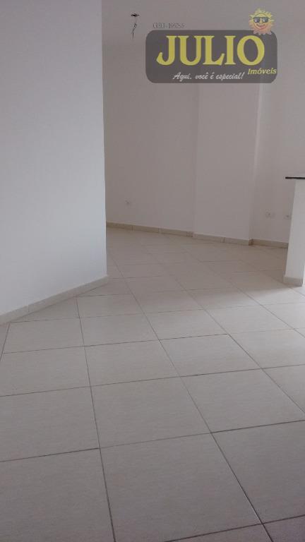 Apto 2 Dorm, Vila São Paulo, Mongaguá (AP0546) - Foto 3