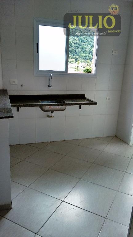 Apto 2 Dorm, Vila São Paulo, Mongaguá (AP0546) - Foto 9