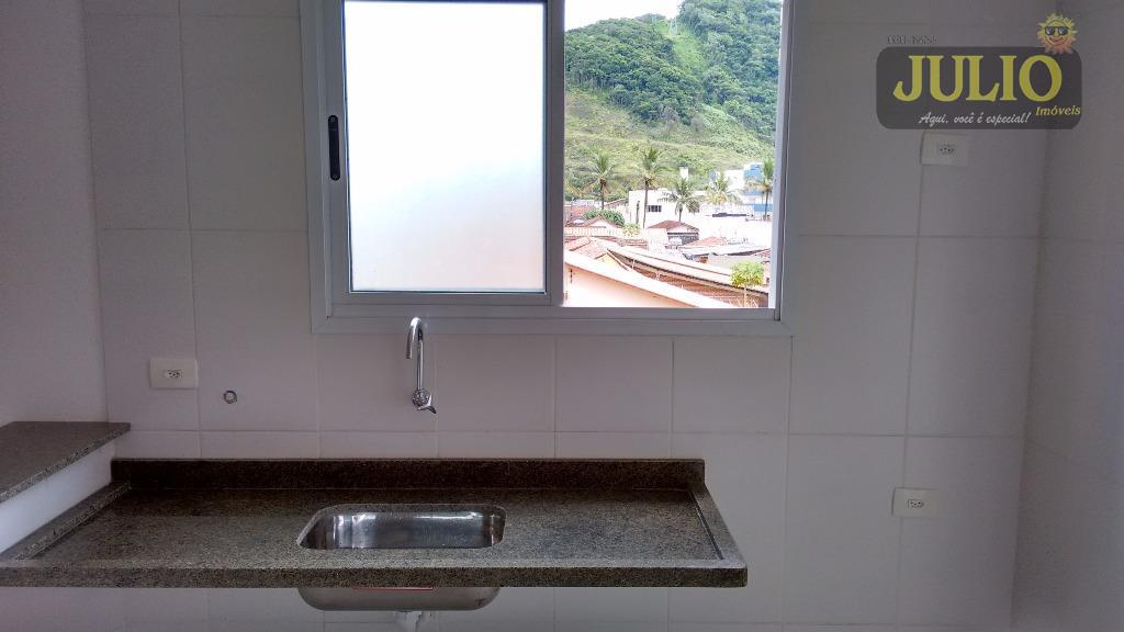 Apto 2 Dorm, Vila São Paulo, Mongaguá (AP0546) - Foto 8