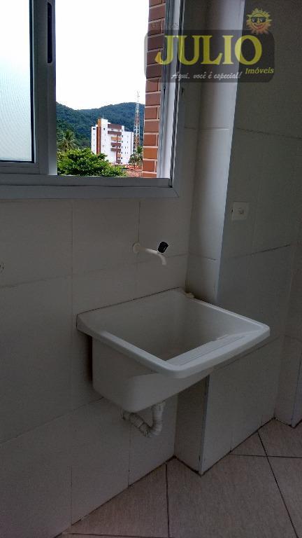 Apto 2 Dorm, Vila São Paulo, Mongaguá (AP0546) - Foto 14