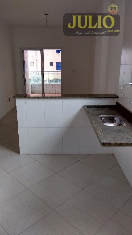 Apto 2 Dorm, Vila São Paulo, Mongaguá (AP0546) - Foto 7