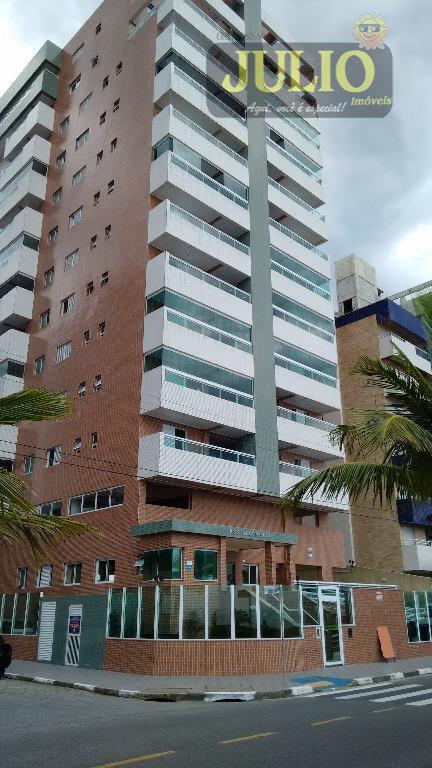 Apto 2 Dorm, Vila São Paulo, Mongaguá (AP0547)