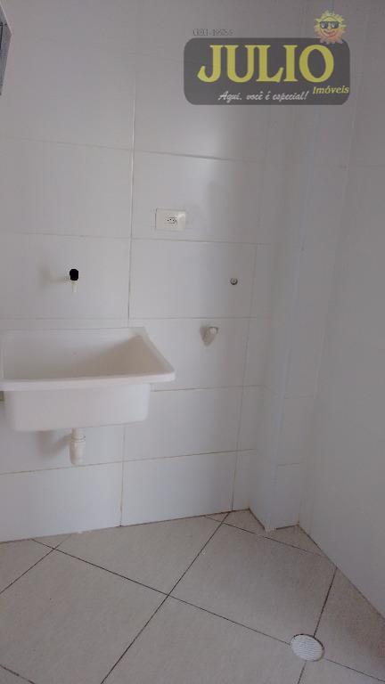 Apto 2 Dorm, Vila São Paulo, Mongaguá (AP0547) - Foto 9