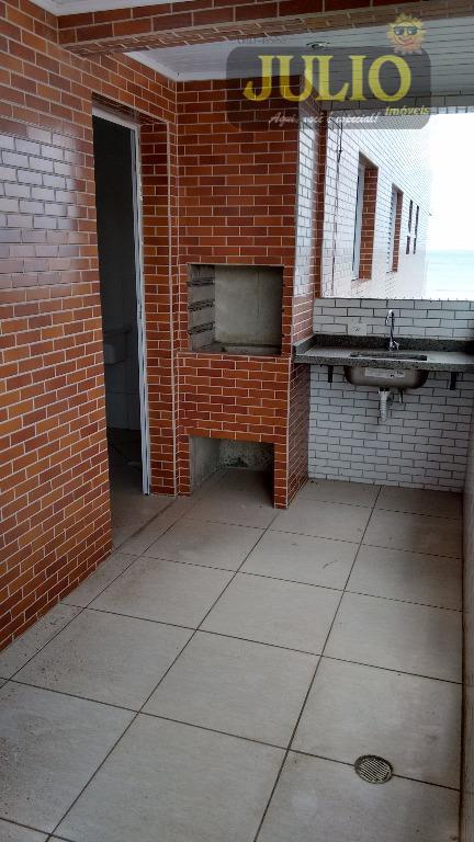 Apto 2 Dorm, Vila São Paulo, Mongaguá (AP0547) - Foto 10