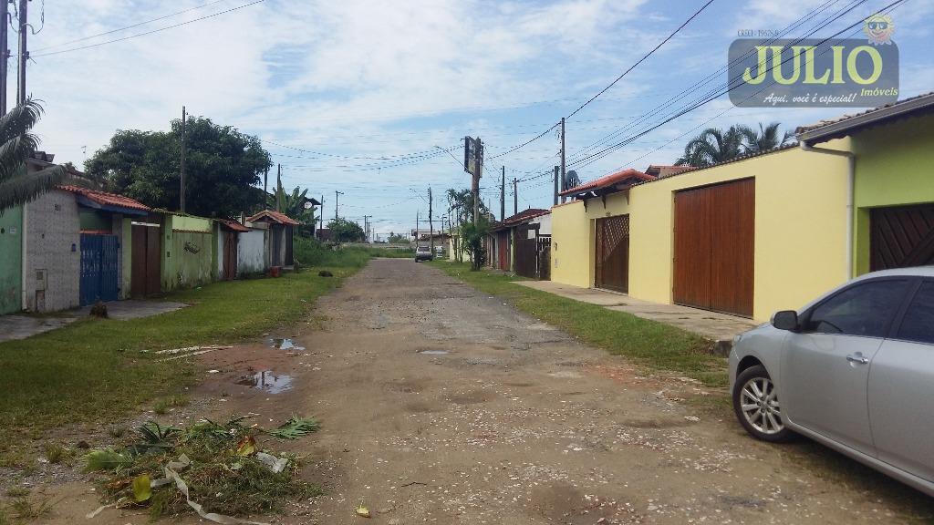 Casa 2 Dorm, Balneário Aclimação, Itanhaém (CA2547) - Foto 3