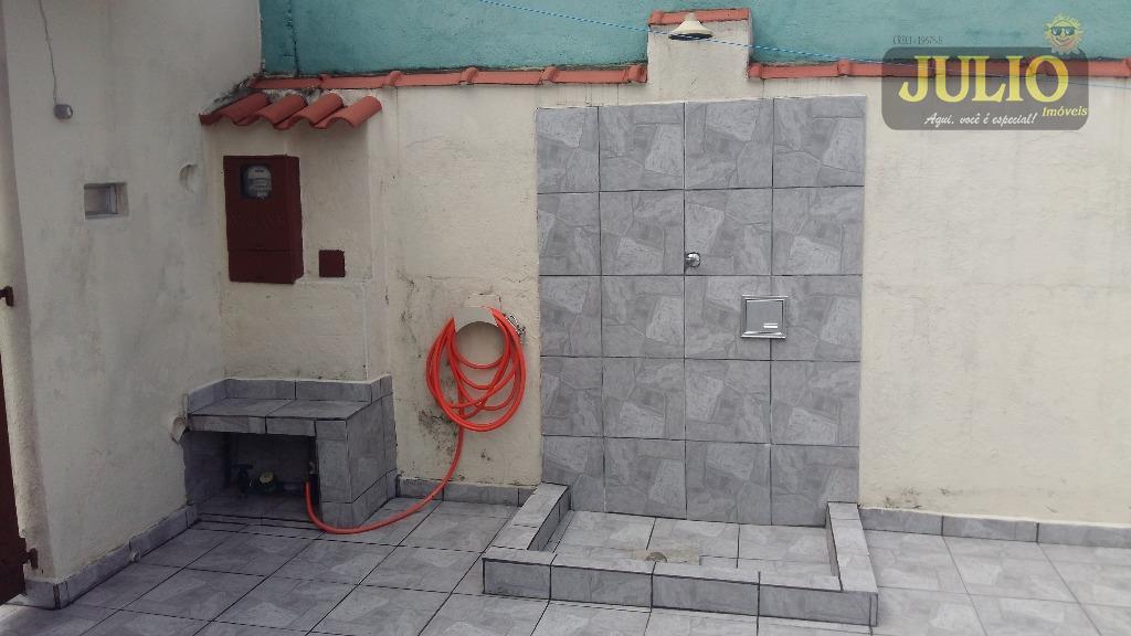 Casa 2 Dorm, Balneário Aclimação, Itanhaém (CA2547) - Foto 4