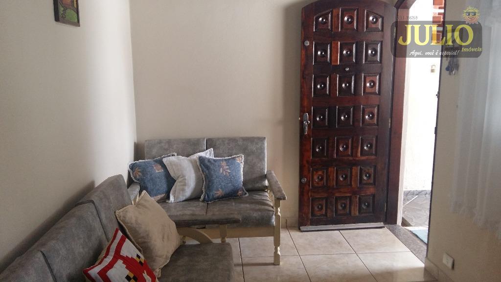 Casa 2 Dorm, Balneário Aclimação, Itanhaém (CA2547) - Foto 10