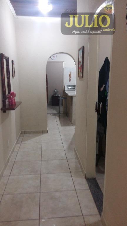 Casa 2 Dorm, Balneário Aclimação, Itanhaém (CA2547) - Foto 11