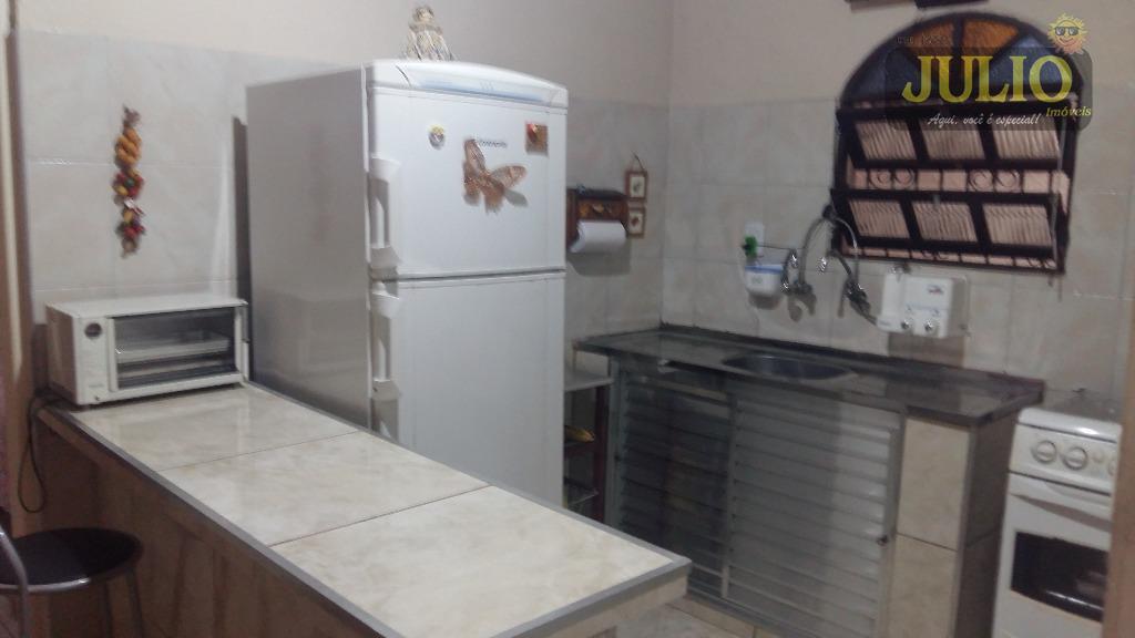 Casa 2 Dorm, Balneário Aclimação, Itanhaém (CA2547) - Foto 14