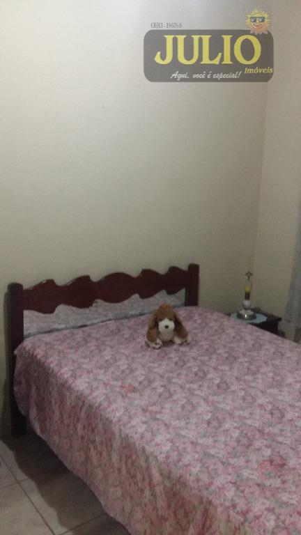 Casa 2 Dorm, Balneário Aclimação, Itanhaém (CA2547) - Foto 16