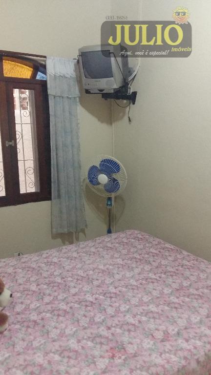 Casa 2 Dorm, Balneário Aclimação, Itanhaém (CA2547) - Foto 18