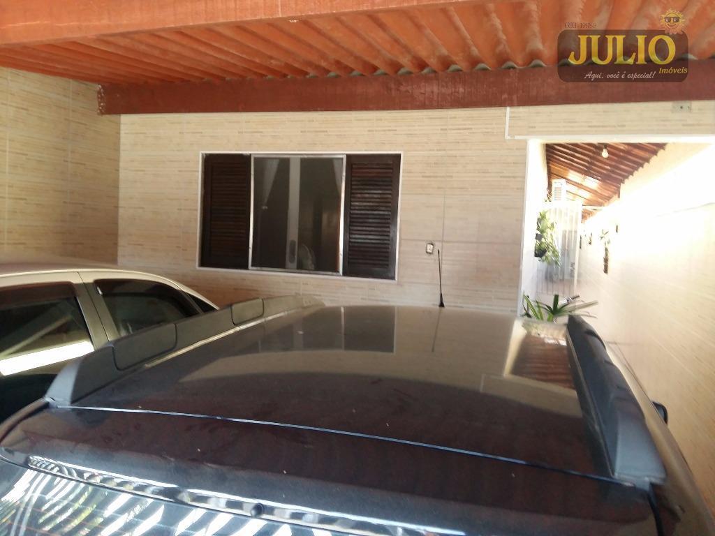 Casa 2 Dorm, Flórida Mirim, Mongaguá (CA2545) - Foto 3