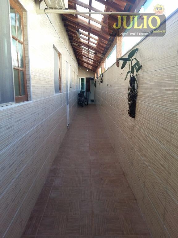 Casa 2 Dorm, Flórida Mirim, Mongaguá (CA2545) - Foto 5