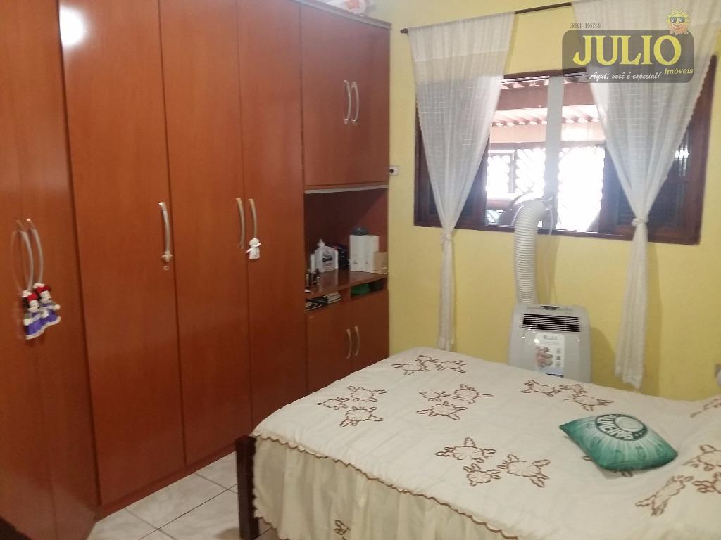 Casa 2 Dorm, Flórida Mirim, Mongaguá (CA2545) - Foto 9