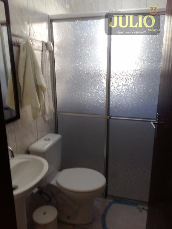 Casa 2 Dorm, Flórida Mirim, Mongaguá (CA2545) - Foto 12