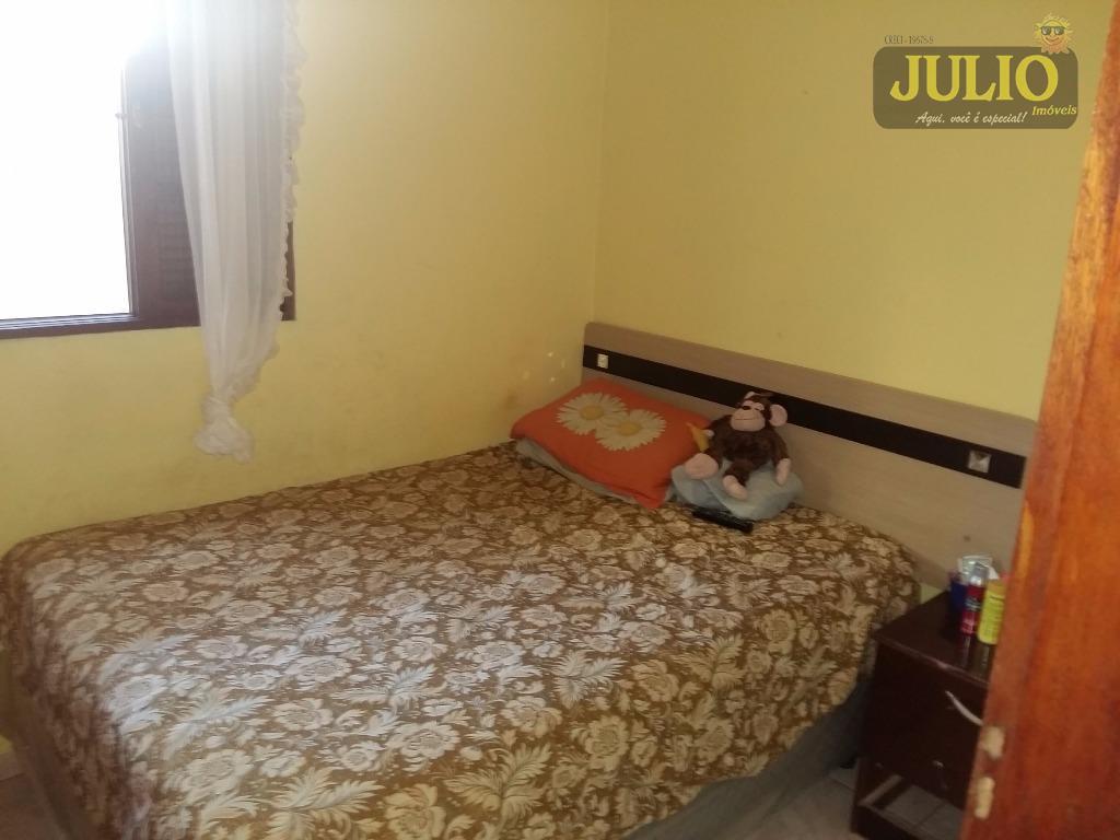 Casa 2 Dorm, Flórida Mirim, Mongaguá (CA2545) - Foto 13