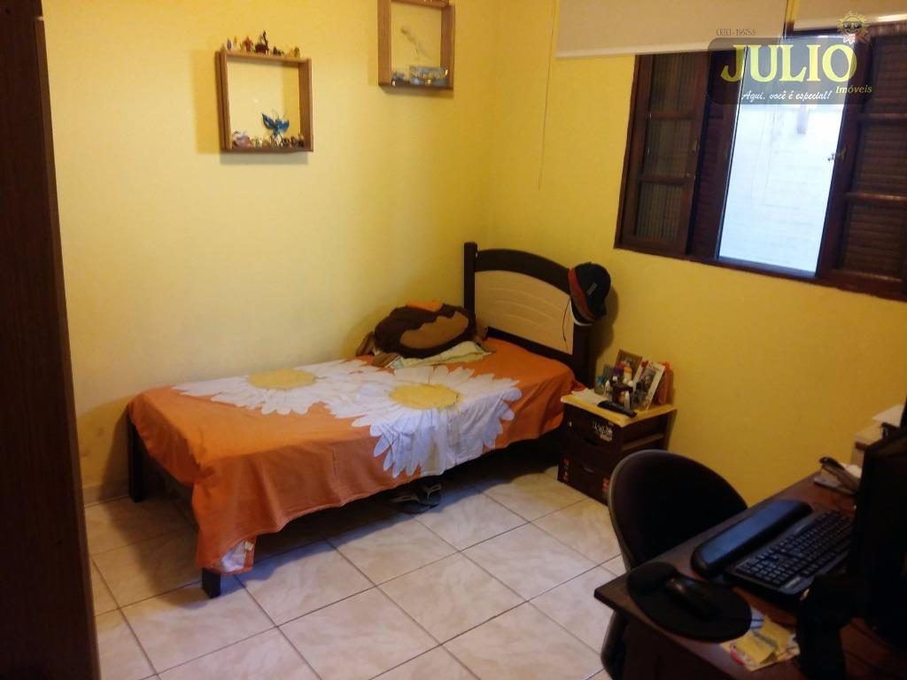 Casa 2 Dorm, Flórida Mirim, Mongaguá (CA2545) - Foto 15