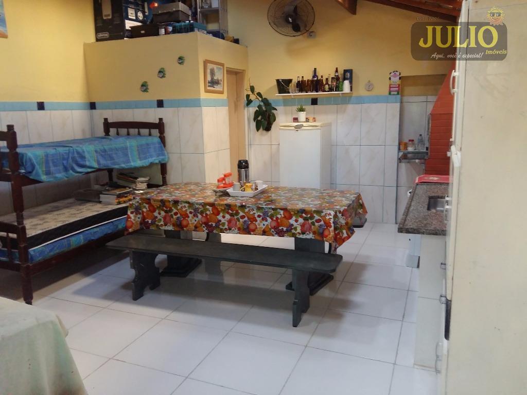 Casa 2 Dorm, Flórida Mirim, Mongaguá (CA2545) - Foto 19
