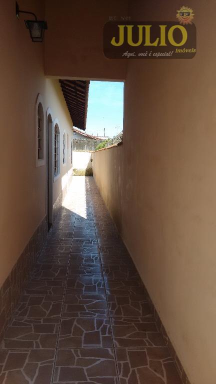 Casa 2 Dorm, Balneário Pouso Alegre, Itanhaém (CA2561) - Foto 4