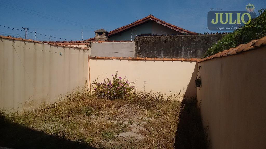 Casa 2 Dorm, Balneário Pouso Alegre, Itanhaém (CA2561) - Foto 7