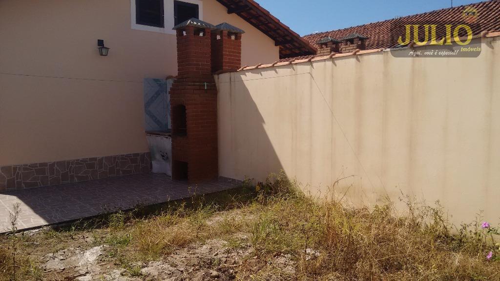 Casa 2 Dorm, Balneário Pouso Alegre, Itanhaém (CA2561) - Foto 9