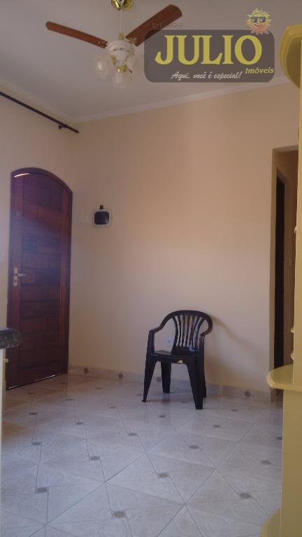 Casa 2 Dorm, Balneário Pouso Alegre, Itanhaém (CA2561) - Foto 12