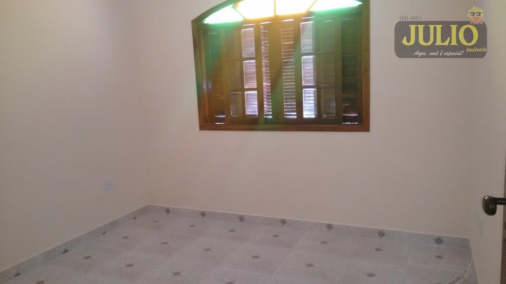 Casa 2 Dorm, Balneário Pouso Alegre, Itanhaém (CA2561) - Foto 13