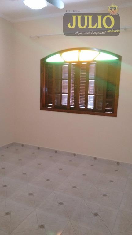 Casa 2 Dorm, Balneário Pouso Alegre, Itanhaém (CA2561) - Foto 14