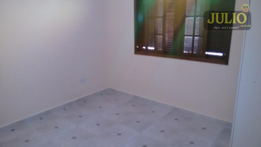 Casa 2 Dorm, Balneário Pouso Alegre, Itanhaém (CA2561) - Foto 16