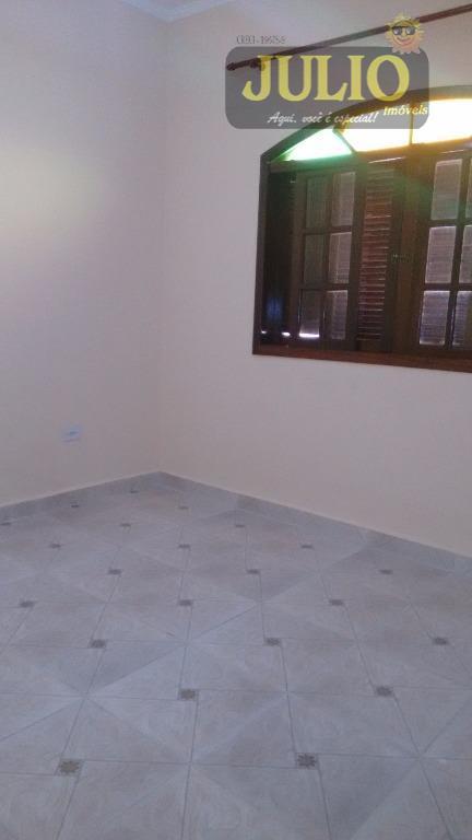 Casa 2 Dorm, Balneário Pouso Alegre, Itanhaém (CA2561) - Foto 17