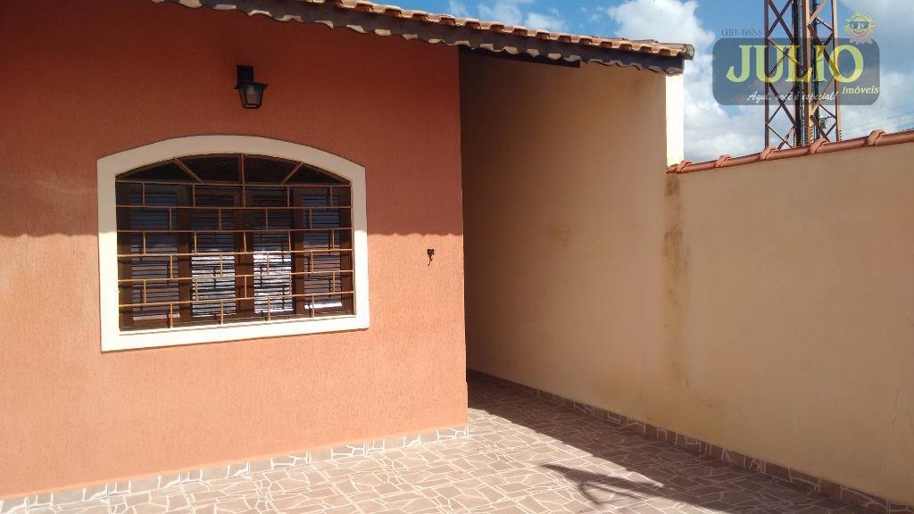 Casa 2 Dorm, Balneário Pouso Alegre, Itanhaém (CA2561) - Foto 3