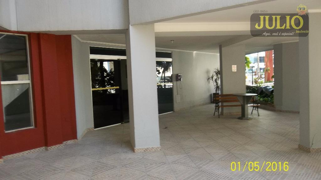 Apto 3 Dorm, Vila Tupi, Praia Grande (AP0563) - Foto 4