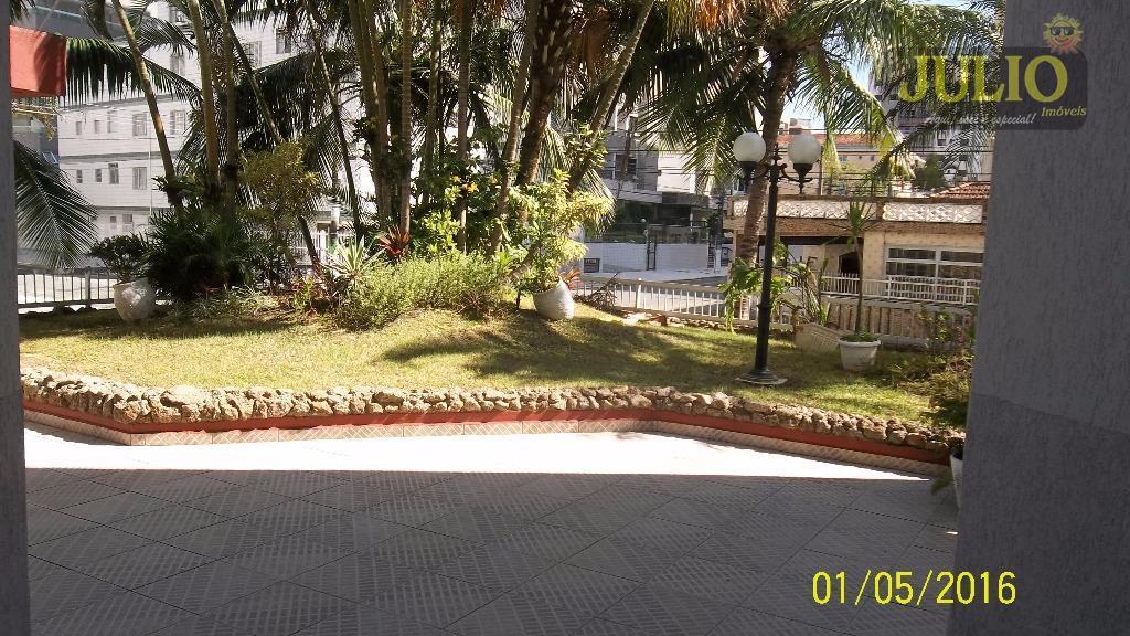 Apto 3 Dorm, Vila Tupi, Praia Grande (AP0563) - Foto 5