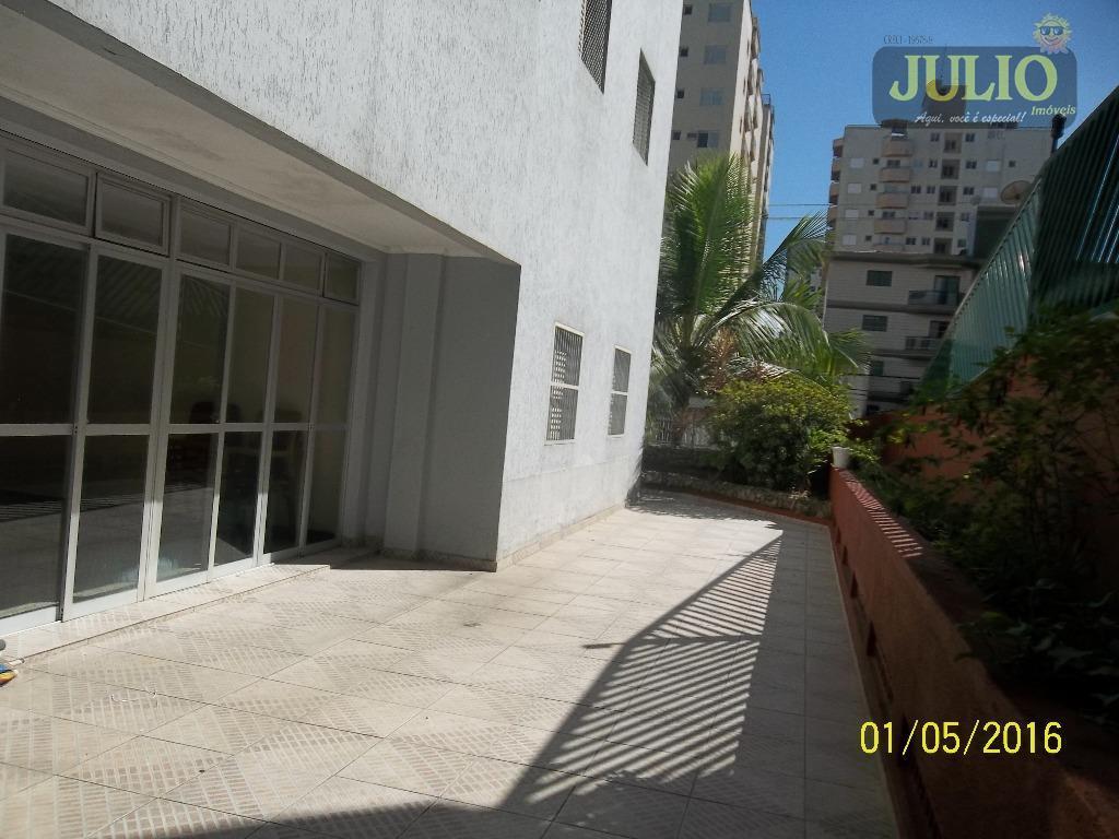 Apto 3 Dorm, Vila Tupi, Praia Grande (AP0563) - Foto 11