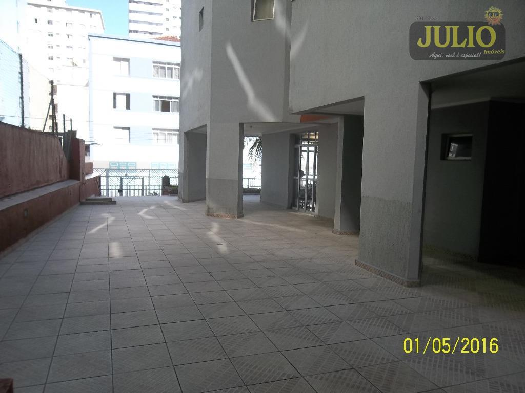 Apto 3 Dorm, Vila Tupi, Praia Grande (AP0563) - Foto 12