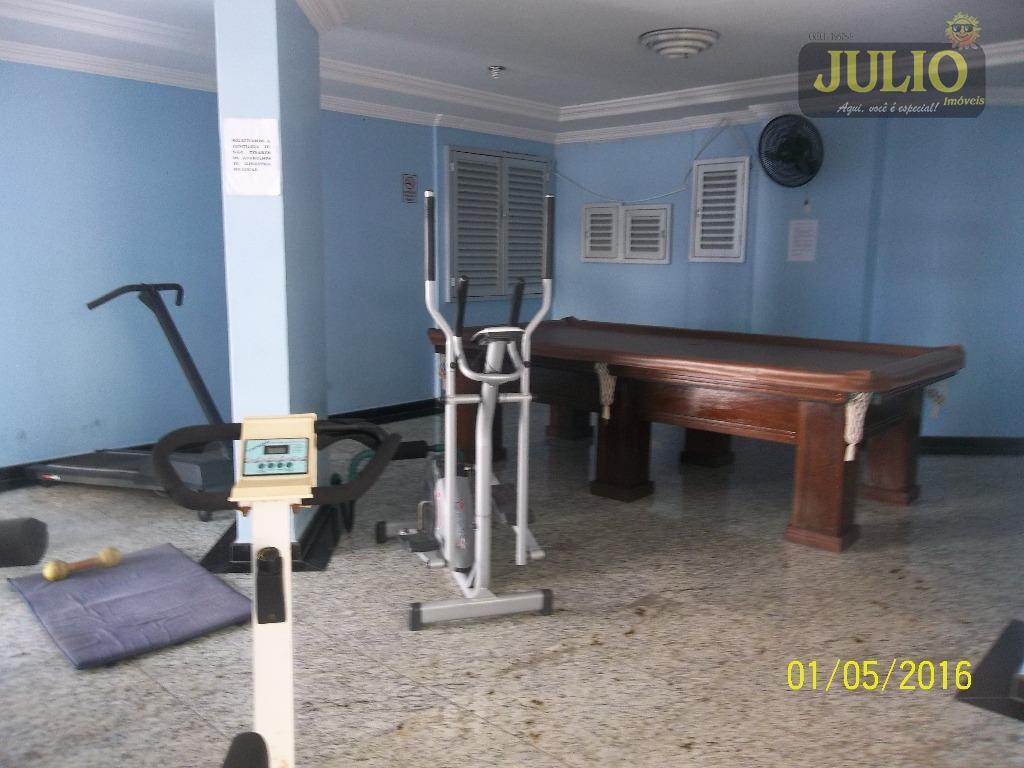 Apto 3 Dorm, Vila Tupi, Praia Grande (AP0563) - Foto 14