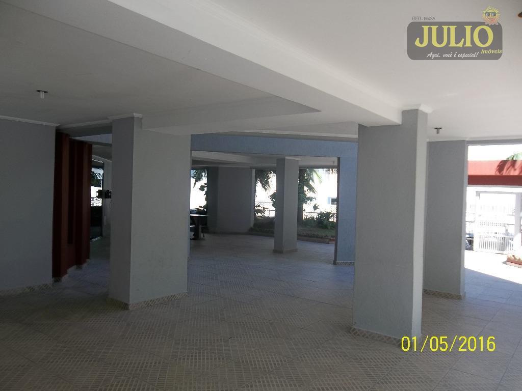 Apto 3 Dorm, Vila Tupi, Praia Grande (AP0563) - Foto 16