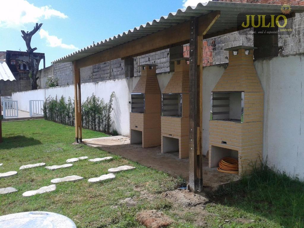 Casa 2 Dorm, Umuarama Parque Itanhaém, Itanhaém (CA2566) - Foto 11