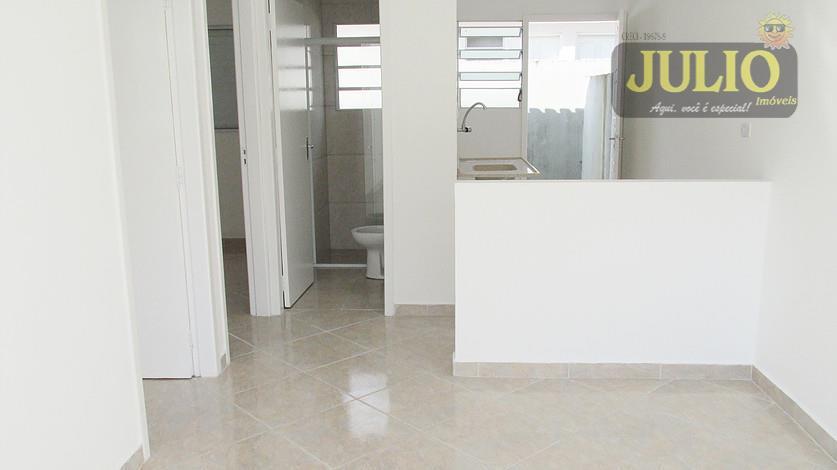 Casa 2 Dorm, Umuarama Parque Itanhaém, Itanhaém (CA2566) - Foto 6
