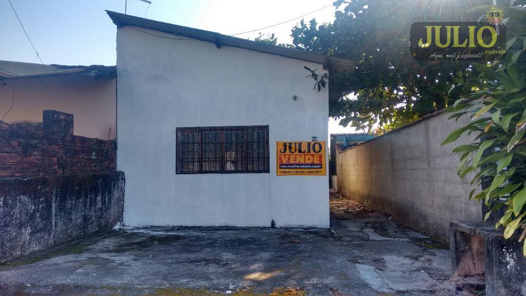 Casa 2 Dorm, Flórida Mirim, Mongaguá (CA2567) - Foto 2