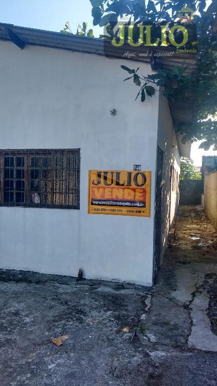Casa 2 Dorm, Flórida Mirim, Mongaguá (CA2567) - Foto 3