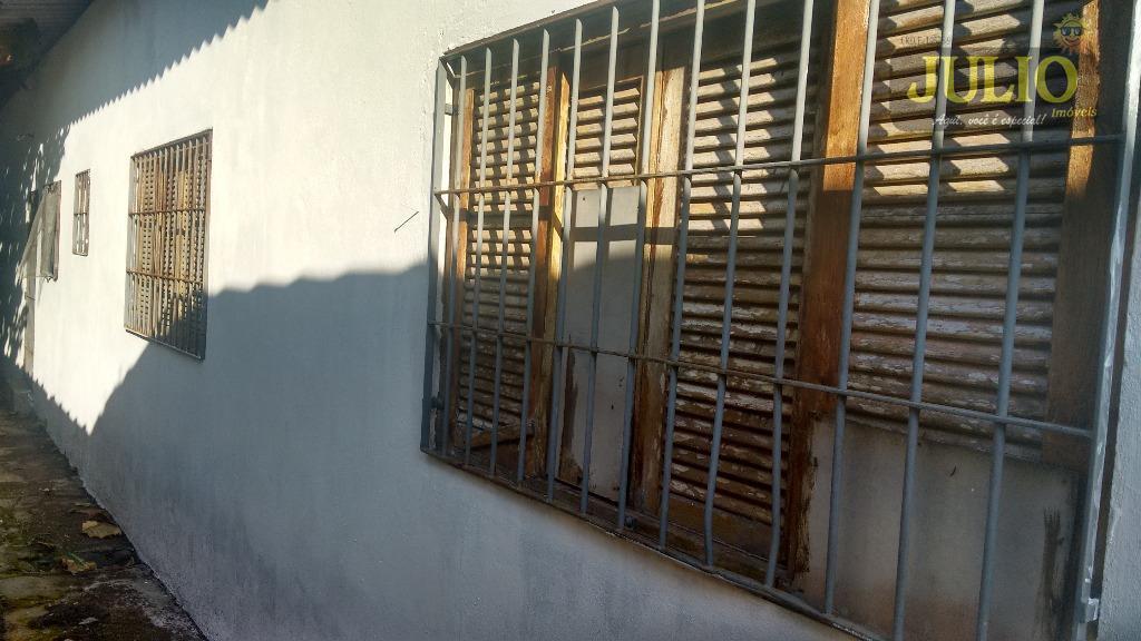 Casa 2 Dorm, Flórida Mirim, Mongaguá (CA2567) - Foto 4