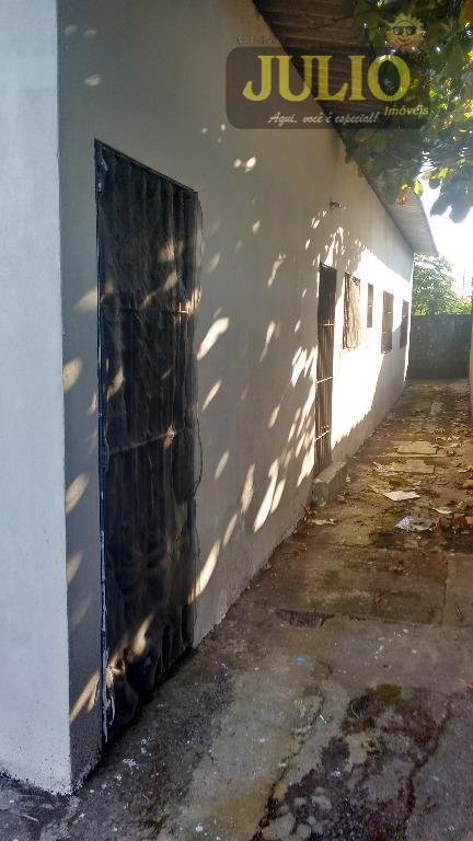 Casa 2 Dorm, Flórida Mirim, Mongaguá (CA2567) - Foto 5