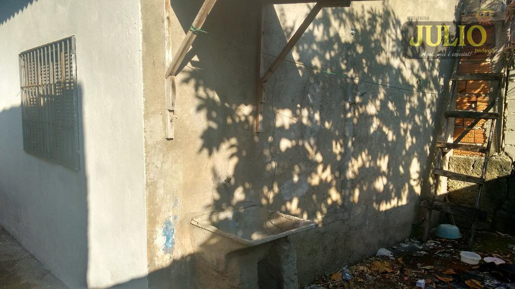 Casa 2 Dorm, Flórida Mirim, Mongaguá (CA2567) - Foto 6