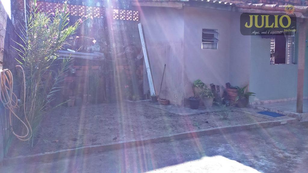 Casa 3 Dorm, Jardim Magalhães, Itanhaém (CA2570) - Foto 2