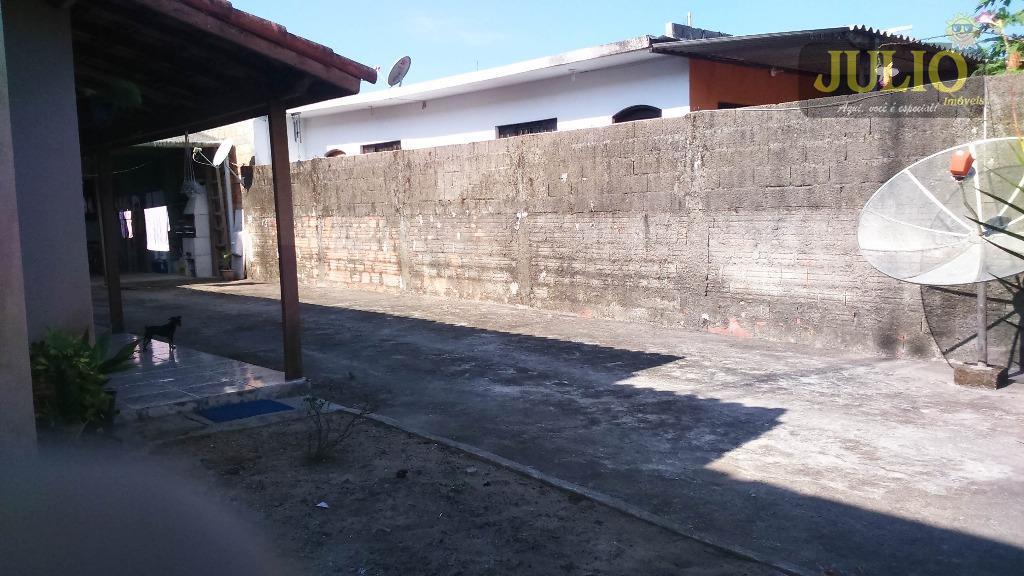 Casa 3 Dorm, Jardim Magalhães, Itanhaém (CA2570) - Foto 3